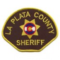 La Plata County Sheriff's Office, Colorado