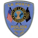 LaPorte Police Department, Indiana