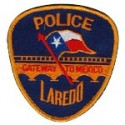 Laredo Police Department, Texas