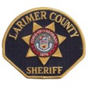 Larimer County Sheriff's Office, Colorado