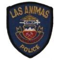 Las Animas Police Department, Colorado