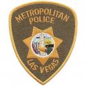 Las Vegas Metropolitan Police Department, Nevada