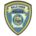 Bald Knob Police Department, Arkansas