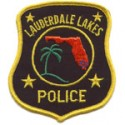 Lauderdale Lakes Police Department, Florida