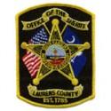 Laurens County Sheriff's Office, South Carolina