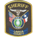 Lavaca County Sheriff's Office, Texas