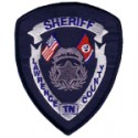 Lawrence County Sheriff's Department, Tennessee