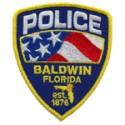 Baldwin Police Department, Florida