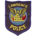 Lawrence Police Department, Kansas