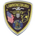 Lawrenceburg Police Department, Indiana