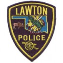 Lawton Police Department, Oklahoma