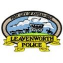 Leavenworth Police Department, Kansas