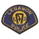 Lebanon Police Department, Missouri