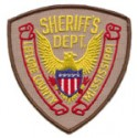 Leflore County Sheriff's Department, Mississippi