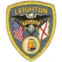 Leighton Police Department, Alabama