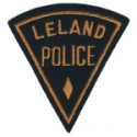Leland Police Department, Mississippi