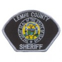Lemhi County Sheriff's Department, Idaho