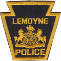 Lemoyne Borough Police Department, Pennsylvania