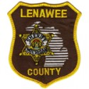 Lenawee County Sheriff's Office, Michigan