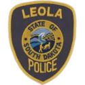 Leola Police Department, South Dakota