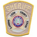 Leon County Sheriff's Department, Texas