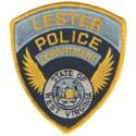 Lester Police Department, West Virginia