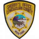 Lewis and Clark County Sheriff's Office, Montana