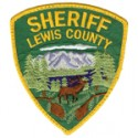 Lewis County Sheriff's Office, Washington