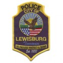 Lewisburg Police Department, Tennessee