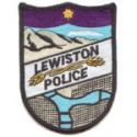 Lewiston Police Department, Idaho