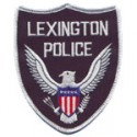 Lexington Police Department, Tennessee