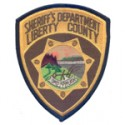 Liberty County Sheriff's Department, Montana