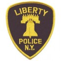 Liberty Police Department, New York