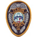 Lilburn Police Department, Georgia