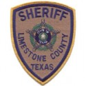 Limestone County Sheriff's Department, Texas