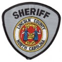 Lincoln County Sheriff's Office, North Carolina