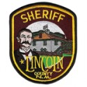 Lincoln County Sheriff's Department, New Mexico