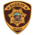 Lincoln County Sheriff's Office, Nevada
