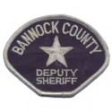 Bannock County Sheriff's Department, Idaho