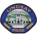 Lindsay Department of Public Safety, California