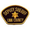 Linn County Sheriff's Office, Oregon