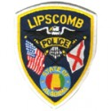 Lipscomb Police Department, Alabama
