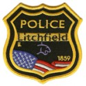 Litchfield Police Department, Illinois