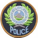 Little Rock Police Department, Arkansas