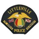 Littleville Police Department, Alabama