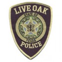 Live Oak Police Department, Texas