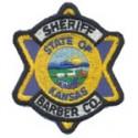 Barber County Sheriff's Office, Kansas