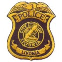 Livonia Police Department, Michigan