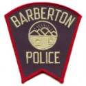 Barberton Police Department, Ohio
