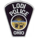 Lodi Police Department, Ohio